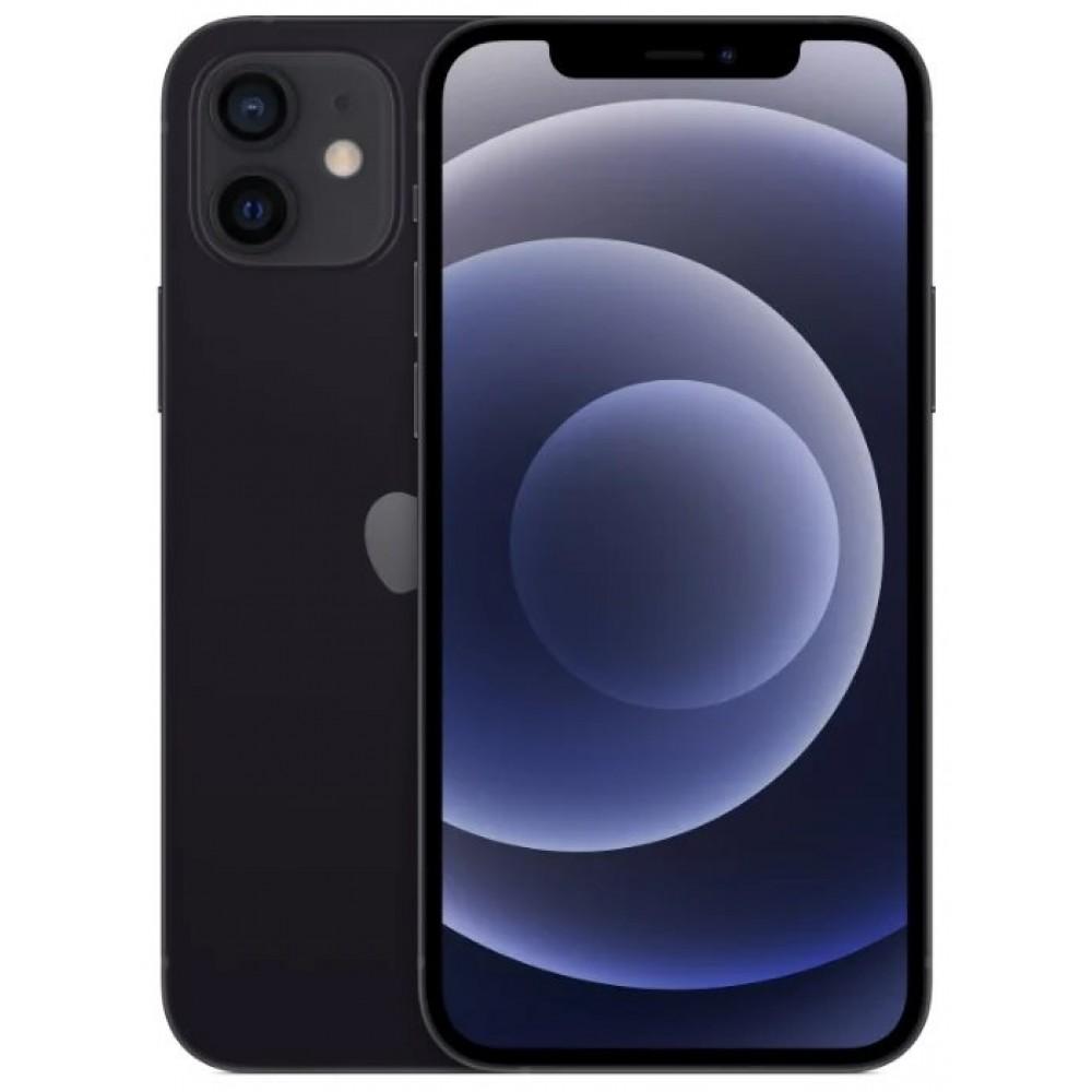 iPhone 12 128GB Black Новый