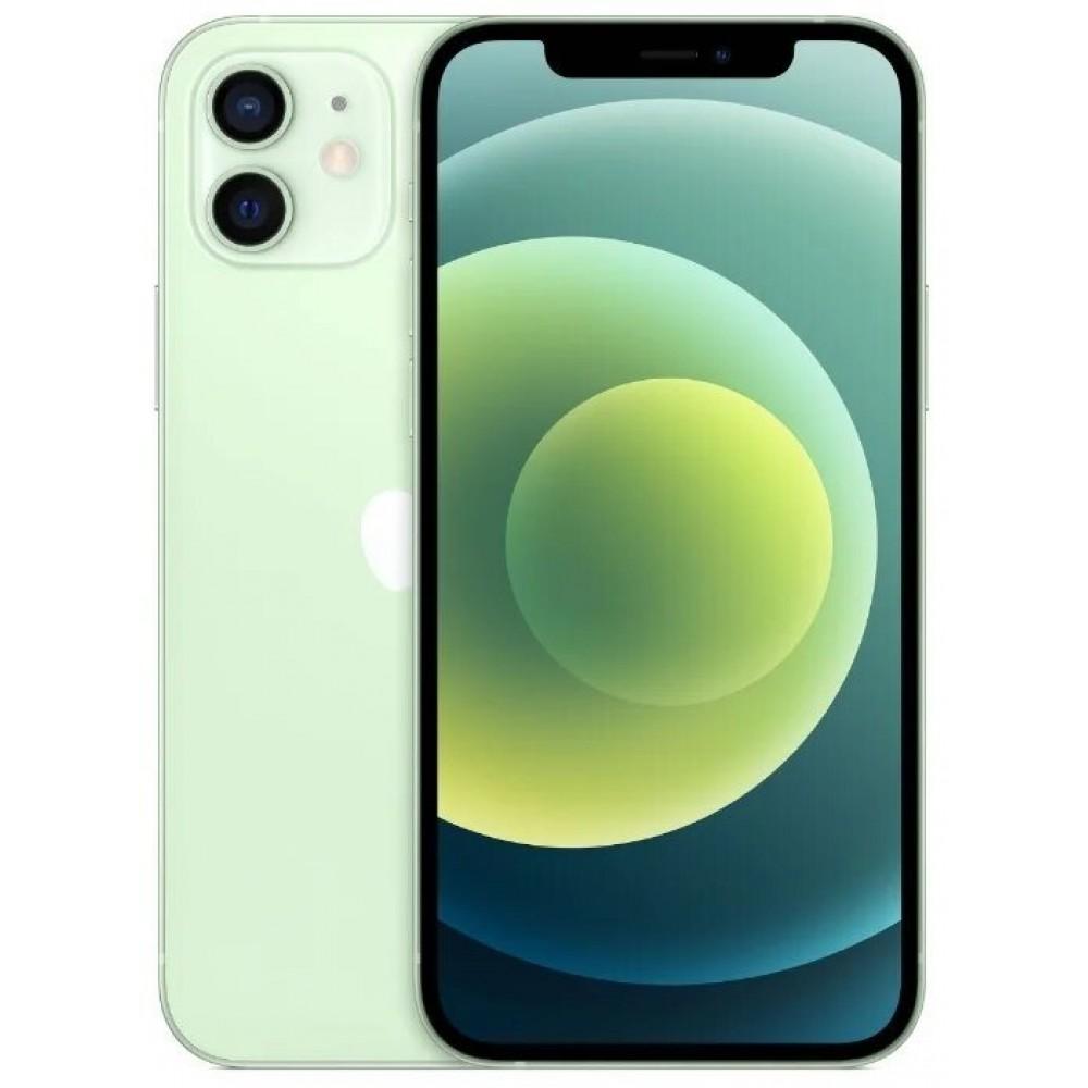 iPhone 12 128GB Green Новый