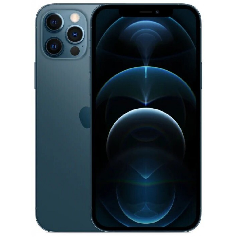 iPhone 12 Pro 128GB Blue Обменка