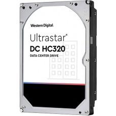 Жесткий диск WD Ultrastar DC HC320 HUS728T8TALE6L4 8 TB