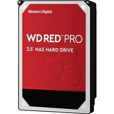 Жесткий диск WD Red Pro WD181KFGX 18 TB