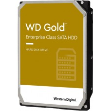 Жесткий диск WD Gold WD8003FRYZ 8 TB
