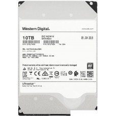 "Жесткий диск WD Ultrastar DC HC510 3.5"" HUH721010ALE604 10 TB"