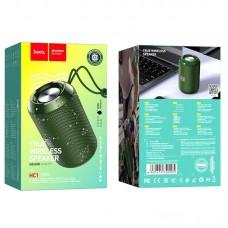 Колонка hoco HC1 Trendy sound - Dark Green