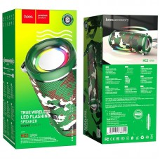 Колонка hoco HC2 Xpress - Camouflage Green