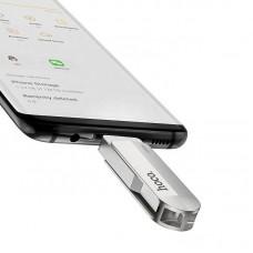 Флеш-накопитель USB 3.0 hoco UD10 32GB Type-C