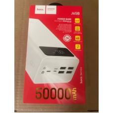 Power Bank hoco J65B 50000mAh - White