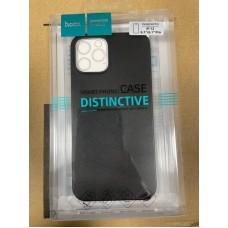 """Чехол hoco """"Distinctive"""" для Iphone 12/12 Pro - Black"""