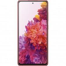 Защитное стекло Full Glue для Samsung S20 FE - Black