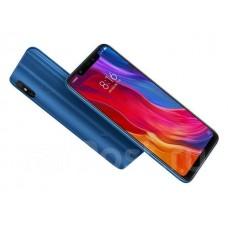 Защитное стекло Full Glue для Xiaomi MI 8 SE - Black