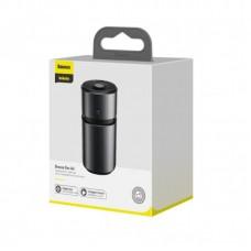 Освежитель воздуха Breeze fan Air Freshener for vehicles (with Formaldehyde Purification Function) (SUXUN-WF01) - Black