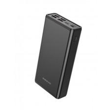 Power Bank Borofone BJ11 30000mAh - Black