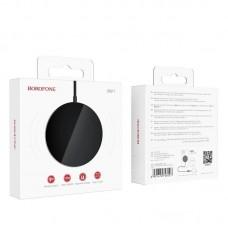 Беспроводная магнитная зарядка Borofone BQ11 Flash - Black