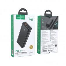 Power Bank hoco J45 Pro Graceful 3A 10000mAh - Black