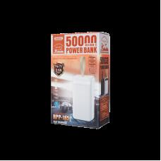 Power Bank Remax RPP-185 50000mAh - White