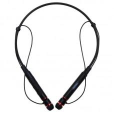 Наушники Remax Bluetooth RB-S6 - Чёрный