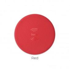 Беспроводная зарядка hoco CW14 - Красный