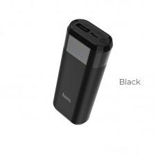 Power Bank hoco B35A Entourage 5200mAh - Черный