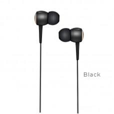 Наушники hoco M19 Drumbeat universal - Черный