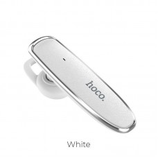 Наушники hoco E29 Splendour Bluetooth - Белый