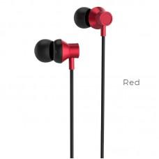 Наушники hoco ES13 Plus sports Bluetooth - Красный