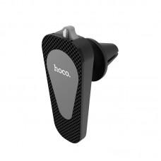 Автодержатель для телефона hoco CA37 Air - Черный