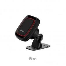 Автодержатель для телефона hoco CA24 Lotto - Черный