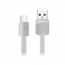 Кабель Remax Platinum Micro RC-044m - Белый