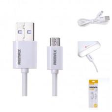 Кабель Remax Fast Charging Micro-USB RC-007m
