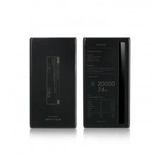 Power Bank 20000mAh Remax Linon pro RPP-73 - Черный