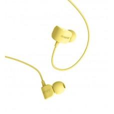 Наушники Remax RM-502 - Жёлтый
