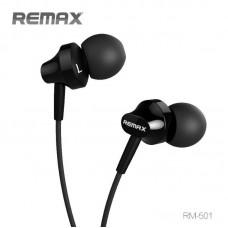 Наушники Remax RM-501 - Чёрный