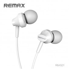 Наушники Remax RM-501 - Белый