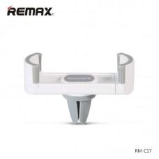 Держатель для телефона Remax RM-C17 - Серый