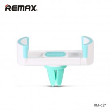 Держатель для телефона Remax RM-C17 - Голубой