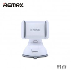 Держатель для телефона Remax RM-C06 - Серый