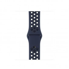 Ремешок Спортивный Apple Watch 38/40mm - Синий