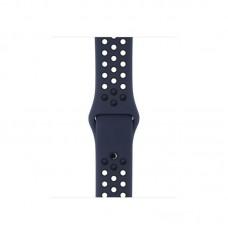 Ремешок Спортивный Apple Watch 42/44mm - Синий
