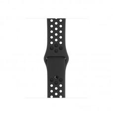Ремешок Спортивный Apple Watch 42/44mm Спортивный - Черный