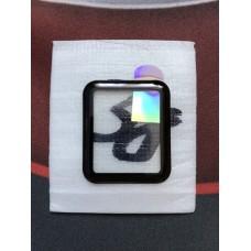 Защитное стекло для Apple Watch 3 38mm