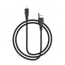 Кабель hoco X32 Excellent charging data cable for Lightning - Черный