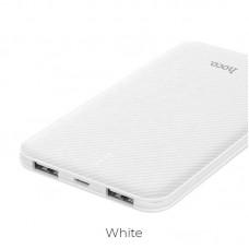 Power Bank hoco B37 Persistent mobile (5000mAh) - Белый
