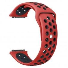 Ремешок Спортивный Apple Watch 38/40mm - Красный