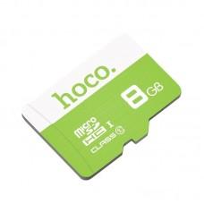 Карта памяти hoco micro-SD - 8GB