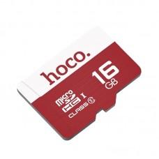 Карта памяти hoco micro-SD - 16GB