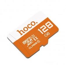 Карта памяти hoco micro-SD - 128GB