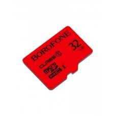 Карта памяти Borofone micro-SD - 32GB