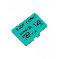 Карта памяти Borofone micro-SD - 128GB
