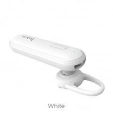 "Наушники hoco Wireless headset ""E36 Free sound"" earphone with mic - Белый"