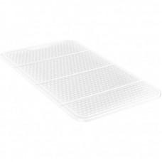 Коврик Baseus Folding Bracket Antiskid Pad (SUWNT-02) -Transparent